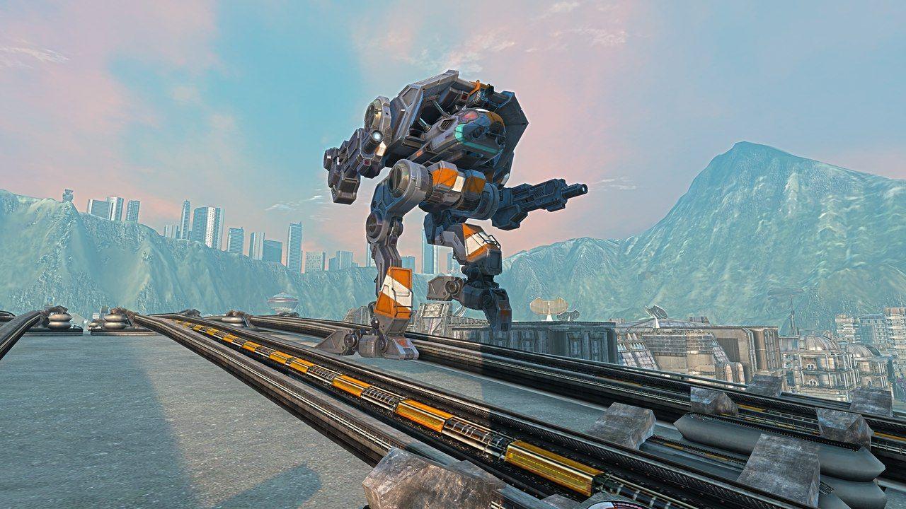 Nuovi possibili contenuti per BattleTech