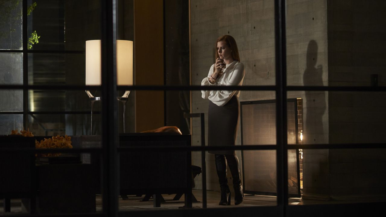 Venezia 73 - La recensione di Nocturnal Animals, di Tom Ford