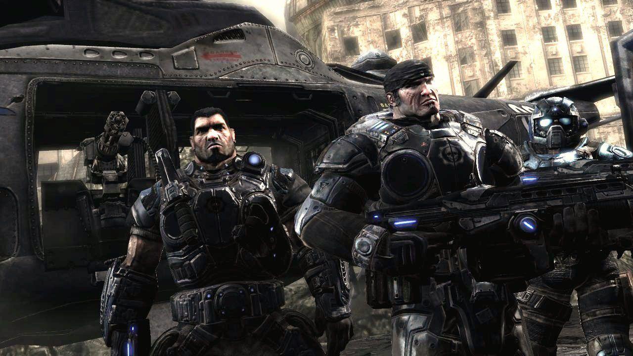 Nuovi rumor su Gears of War Remaster per Xbox One: lo sviluppo sembra essere in fase avanzata