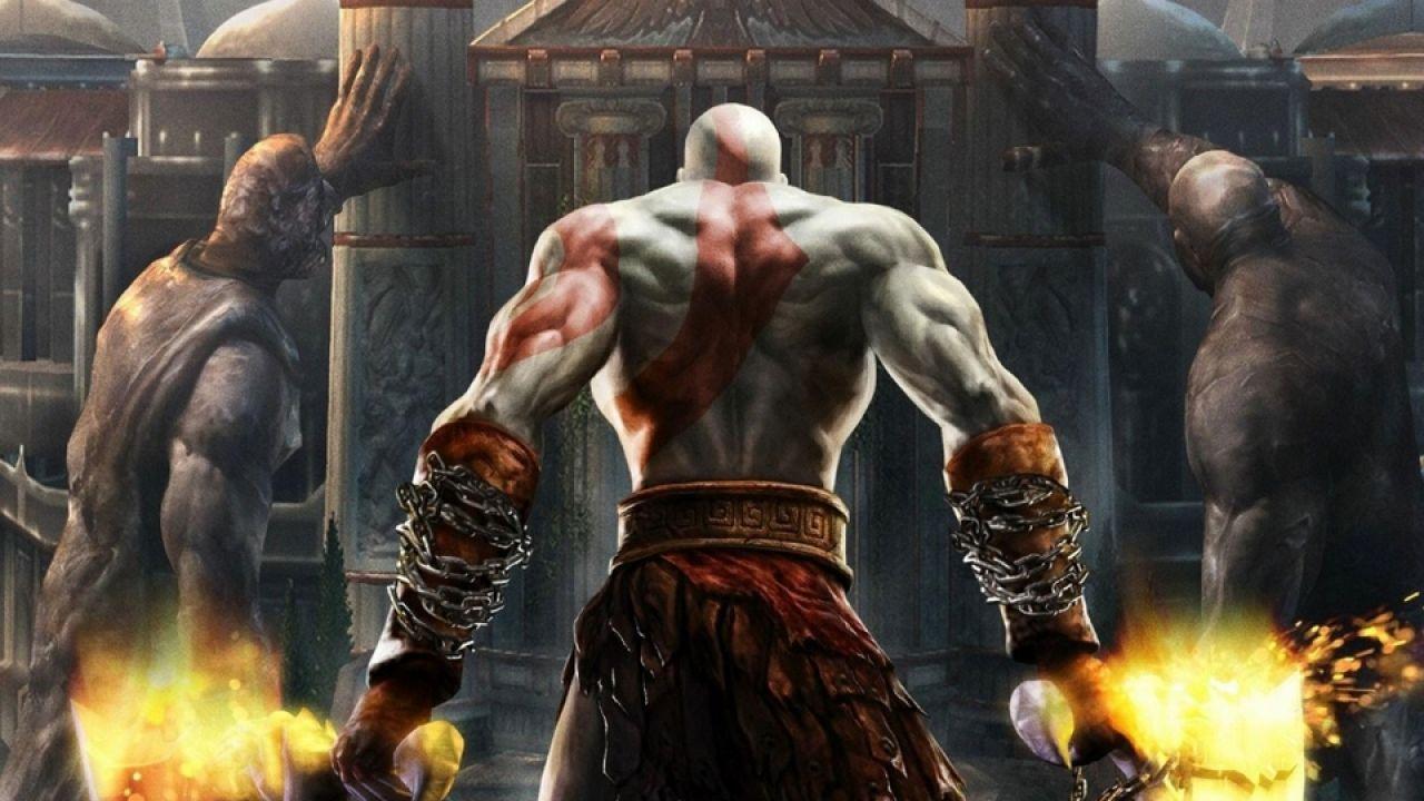 Nuovi rumor su God of War 4