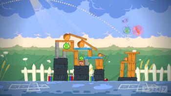 Nuovi screenshot per Angry Birds Trilogy, in arrivo per Wii e Wii U