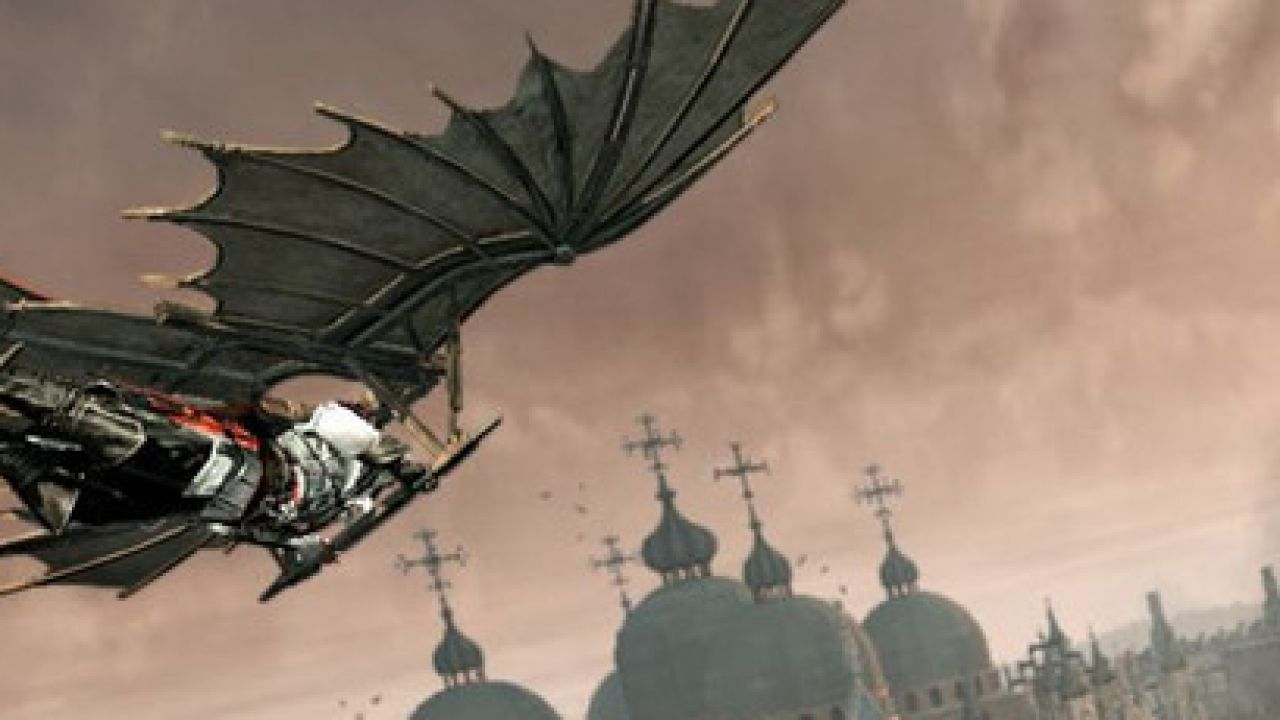Nuovi screenshot per il primo DLC di Assassin's Creed 2