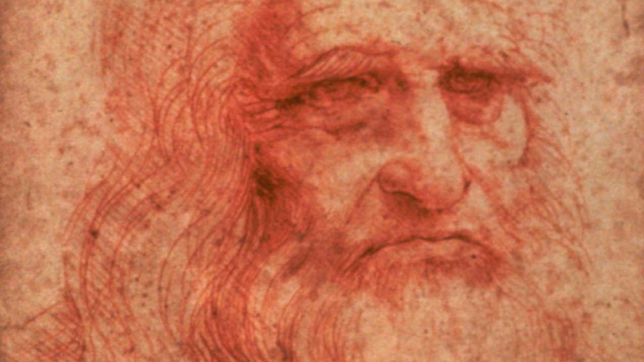 Nuovi studi affermano che Leonardo da Vinci fosse affetto da ADHD