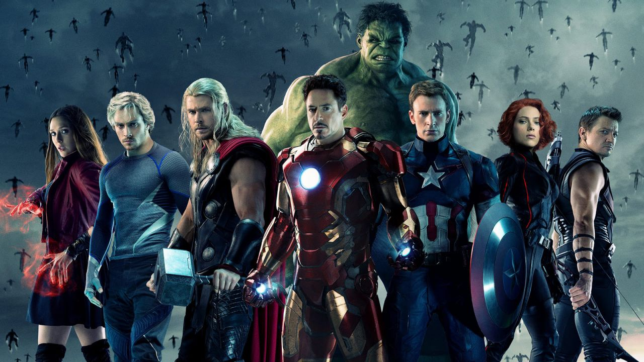 Nuovi tipi di eroi post- Avengers 4 nell'Universo Marvel, Jim Starlin smentisce un rumor