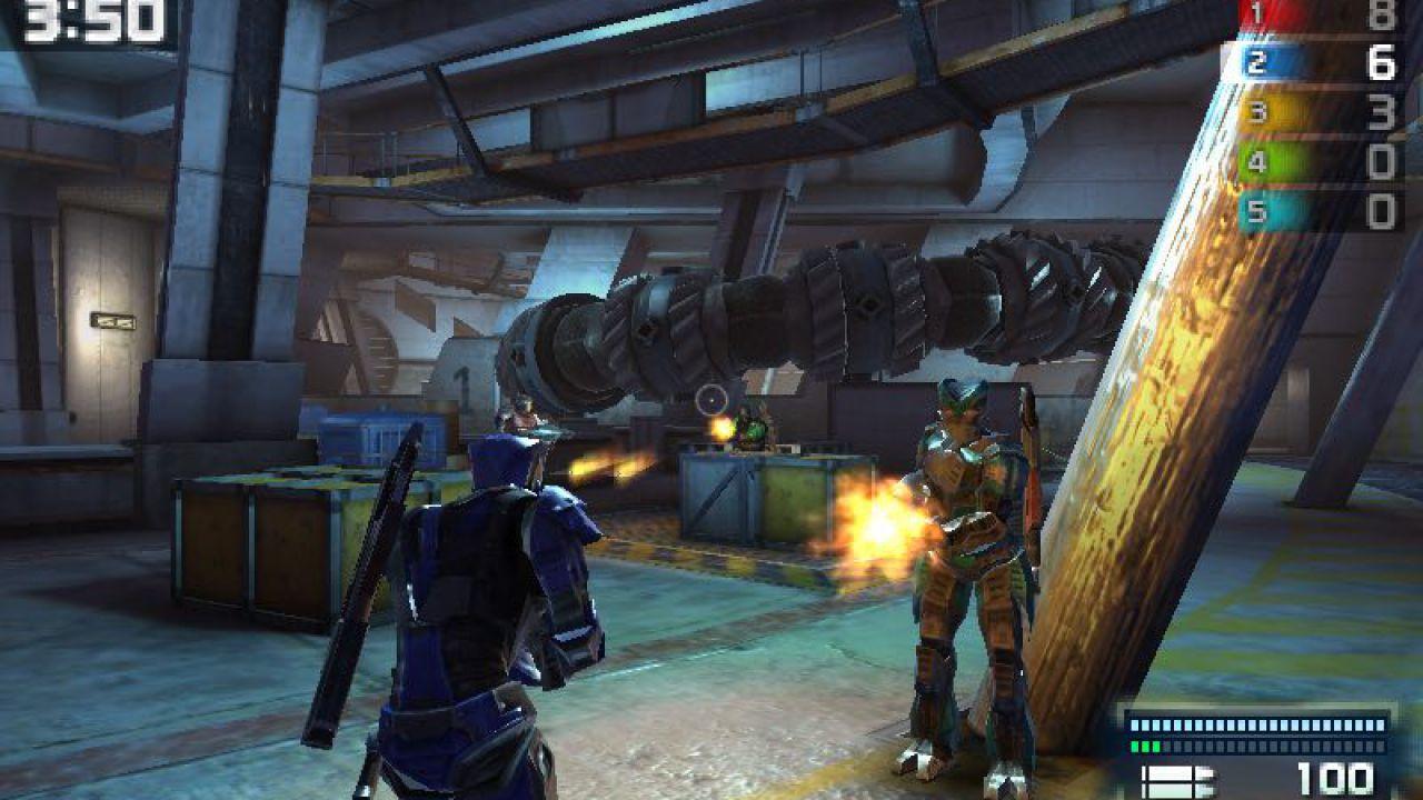 Nuovi video gameplay per IronFall Invasion
