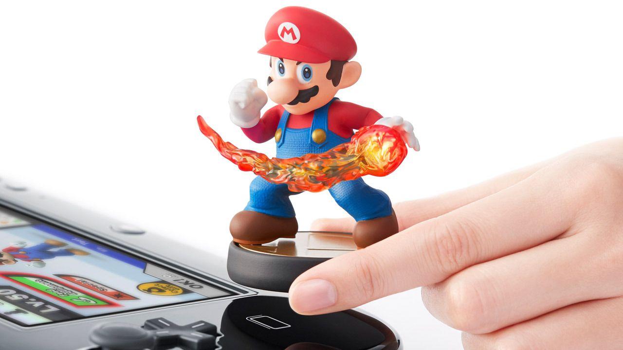 Nuovi video mostrano i giochi del servizio Amiibo Touch & Play