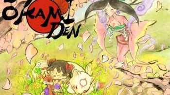 Nuovi video per Okamiden