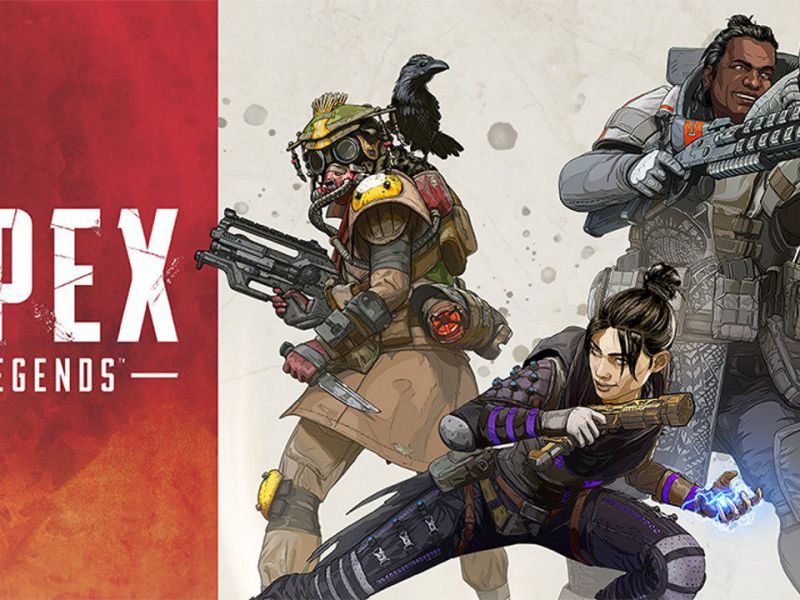 New video games: Apex Legends and Crash 4 arrive for Switch this week