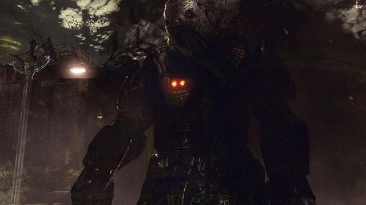 Nuovo aggiornamento in arrivo per Gears of War 3 il prossimo 11 Gennaio