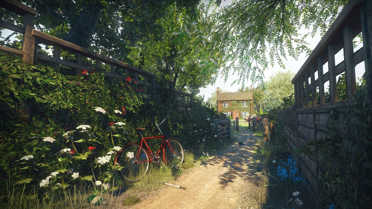 Nuovo filmato di gameplay per Everybody's Gone to the Rapture