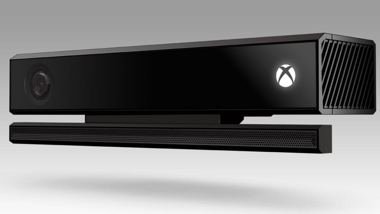 Nuovo giochi per Kinect sono attesi entro l'anno