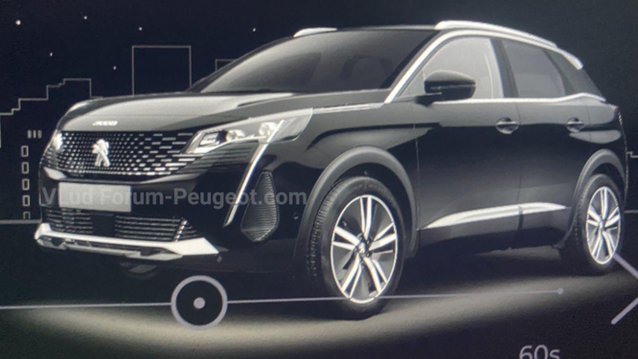 Nuovo Peugeot 3008 2021 arriva online: data e ora dell'evento di lancio