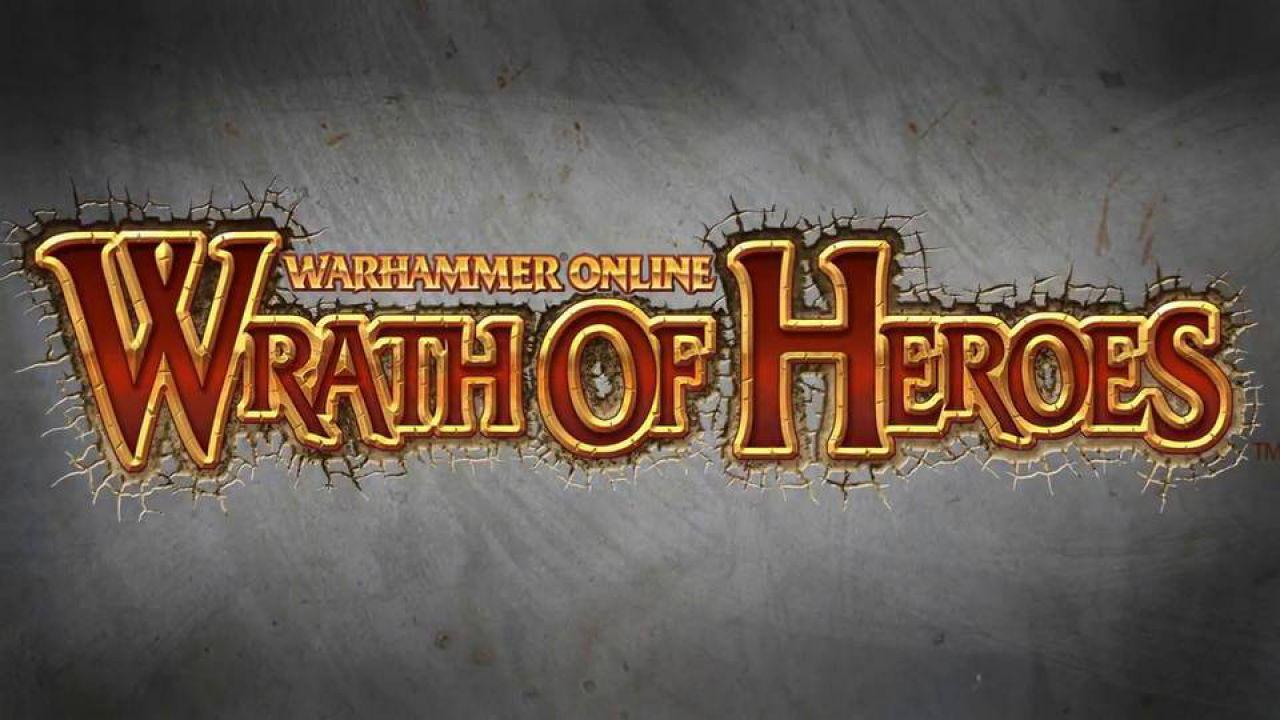Nuovo scenario disponibile per Warhammer Online: Wrath of Heroes