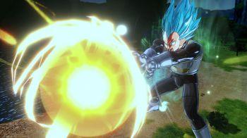Nuovo spettacolare trailer per Dragon Ball Xenoverse 2