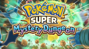 Nuovo spot pubblicitario per Pokemon Super Mystery Dungeon