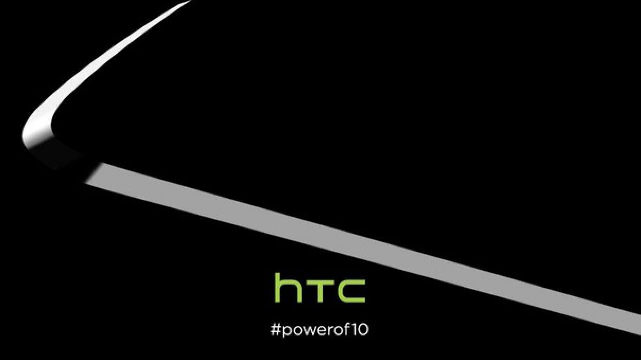 Nuovo teaser per HTC One M10