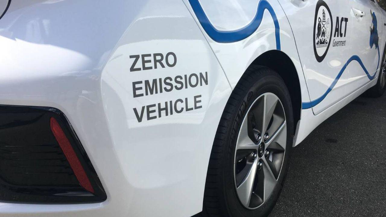 Nuovo traguardo per l'automotive USA: vendute più di 1,5 milioni di auto elettriche