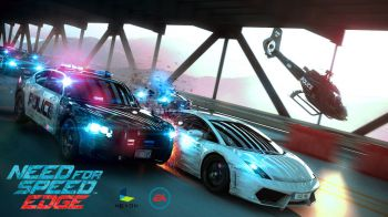 Nuovo trailer  e 3 video gameplay per Need For Speed Edge