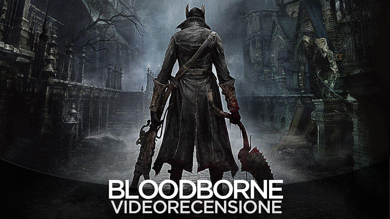 Nuovo trailer di Bloodborne dedicato alla trama