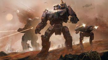 Nuovo trailer cinematografico per BattleTech