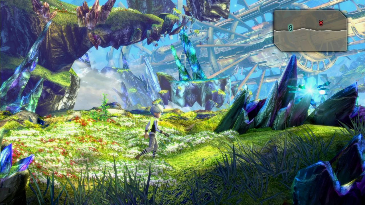 Nuovo trailer e immagini per Exist Archive: The Other Side of the Sky