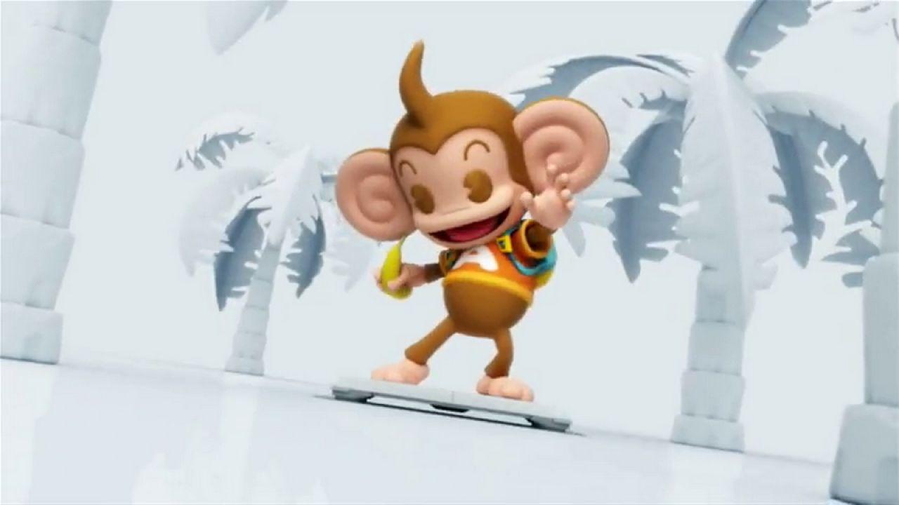 Nuovo trailer e immagini per Super Monkey Ball: Step & Roll