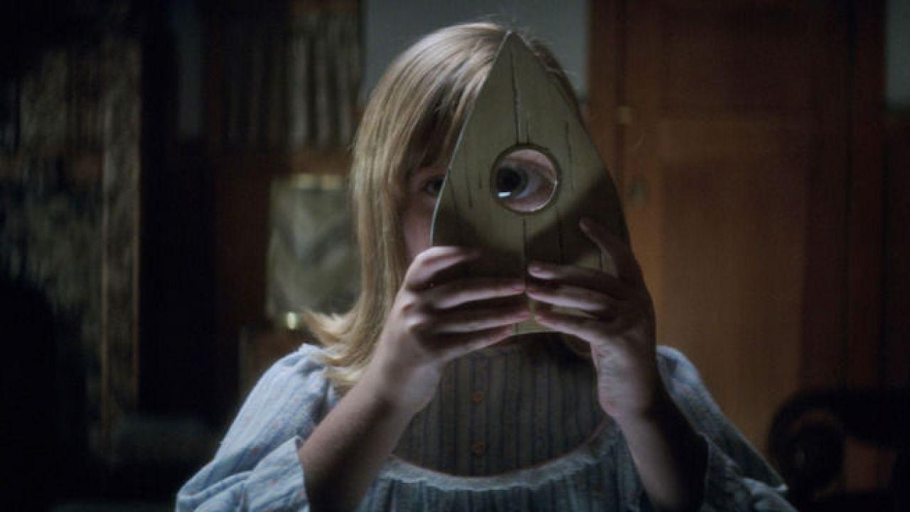 Nuovo trailer per Ouija: Le origini del male