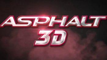 Nuovo trailer per Asphalt 3D per Nintendo 3DS