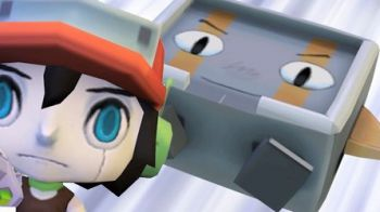 Nuovo trailer per Cave Story 3D
