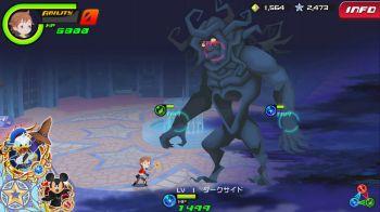 Nuovo trailer per Kingdom Hearts Unchained Chi