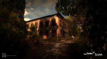 Nuovo trailer per l'horror The Town of Light