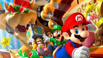 Nuovo trailer per Mario Party 9