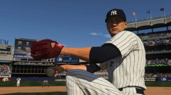 Nuovo trailer per MLB 16 The Show