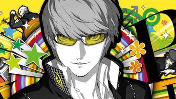 Nuovo trailer per Persona 4 Golden