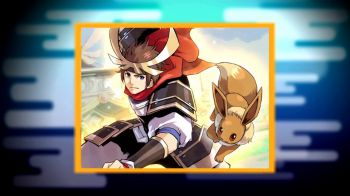 Nuovo trailer per Pokemon Conquest