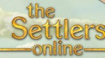 Nuovo trailer per The Settlers Online