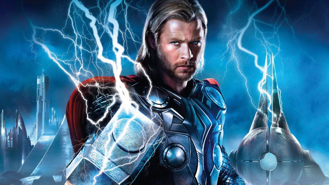 Nuovo trailer per Thor: Il Dio del Tuono