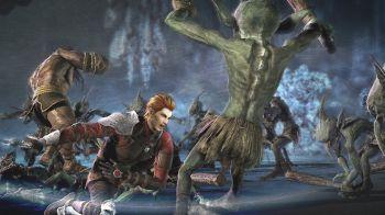 Nuovo trailer per Trinity: Souls of Zill O'll