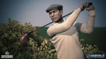 Nuovo trailer di Tiger Woods PGA TOUR 14 dedicato alla modalità Legends of the Majors