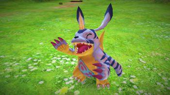Nuovo trailer e video gameplay per Digimon World: Next Order