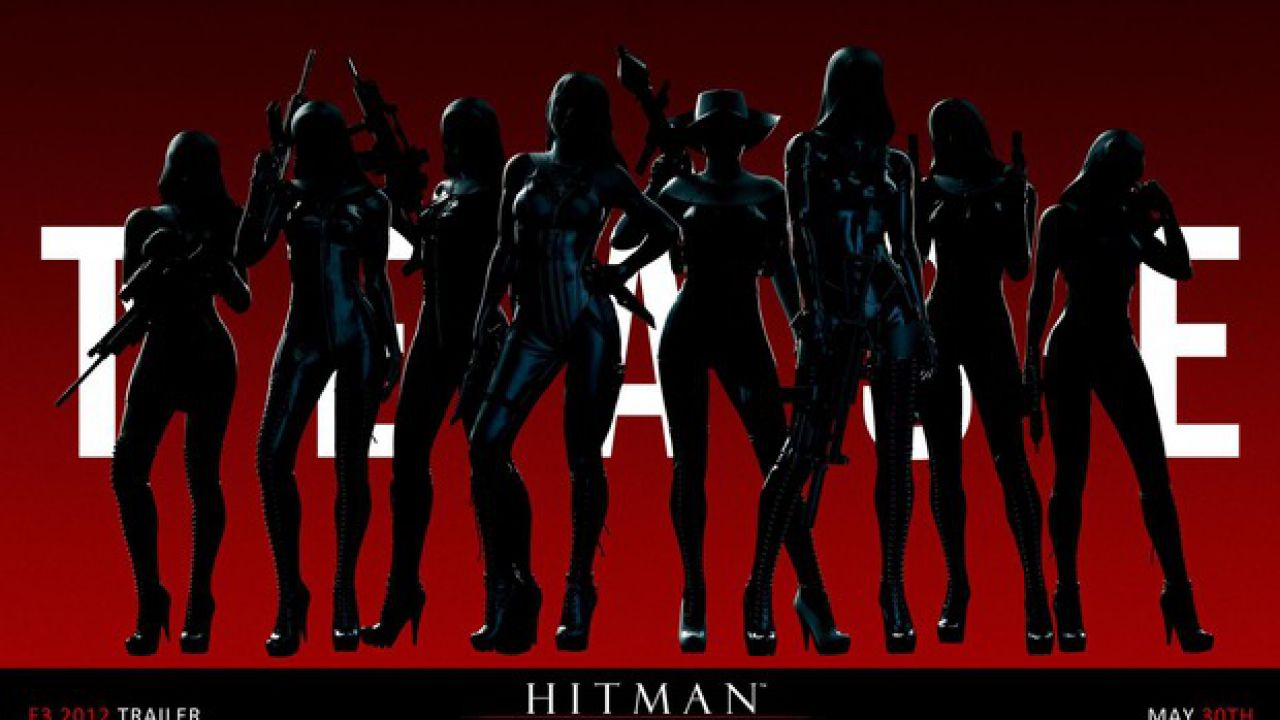 Nuovo video gameplay per Hitman Absolution