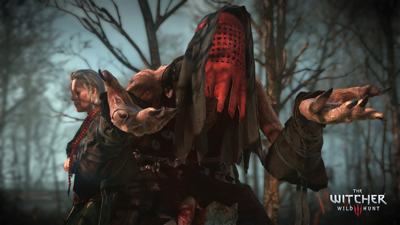 Nuovo video gameplay per The Witcher 3 Wild Hunt
