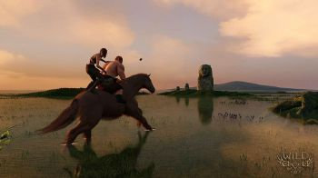 Nuovo video gameplay per Wild dalla Paris Games Week