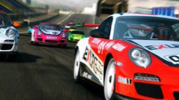 Nuovo video inedito per Real Racing 3