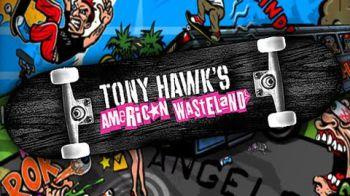 Nuovo video per Tony Hawk's America Wasteland