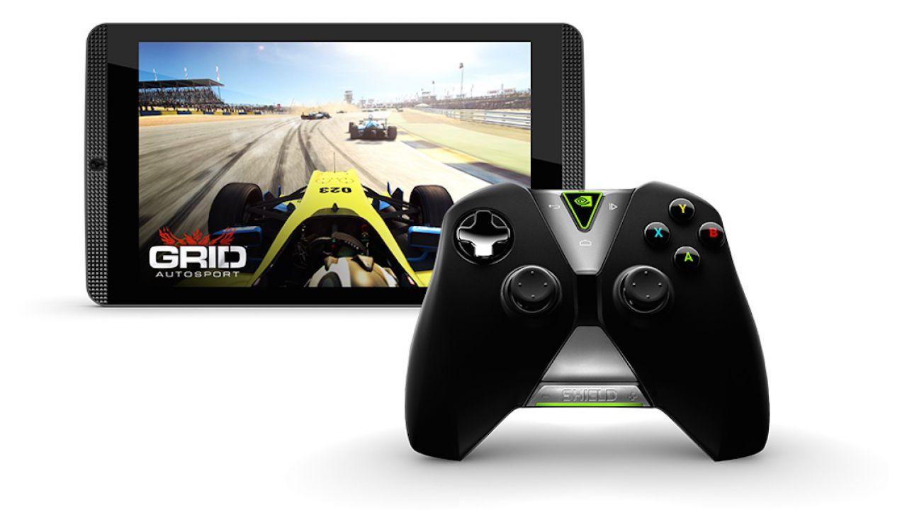 NVIDIA annuncia il nuovo Shield Tablet K1
