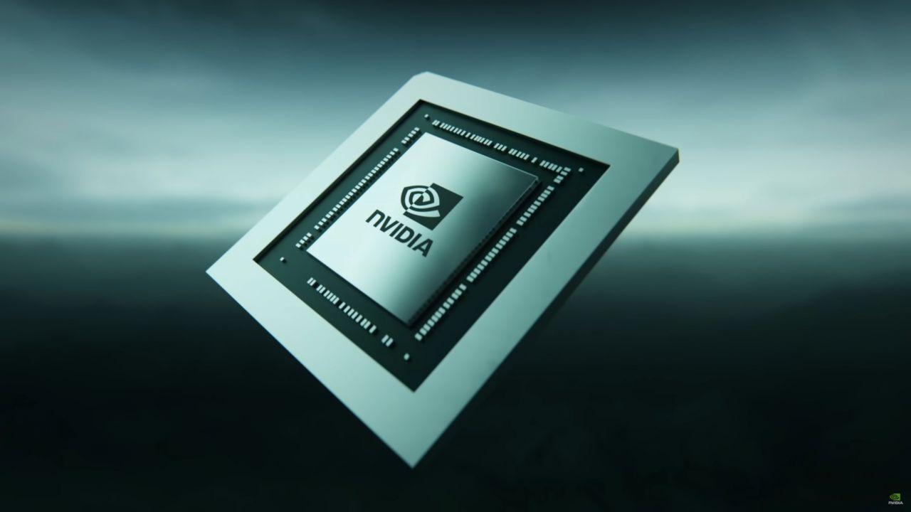 NVIDIA GeForce RTX 30, le GPU per laptop arriveranno a gennaio 2021?