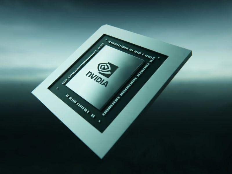 NVIDIA GeForce RTX 3050 Ti appare online grazie ad ASUS: esordirà su laptop?