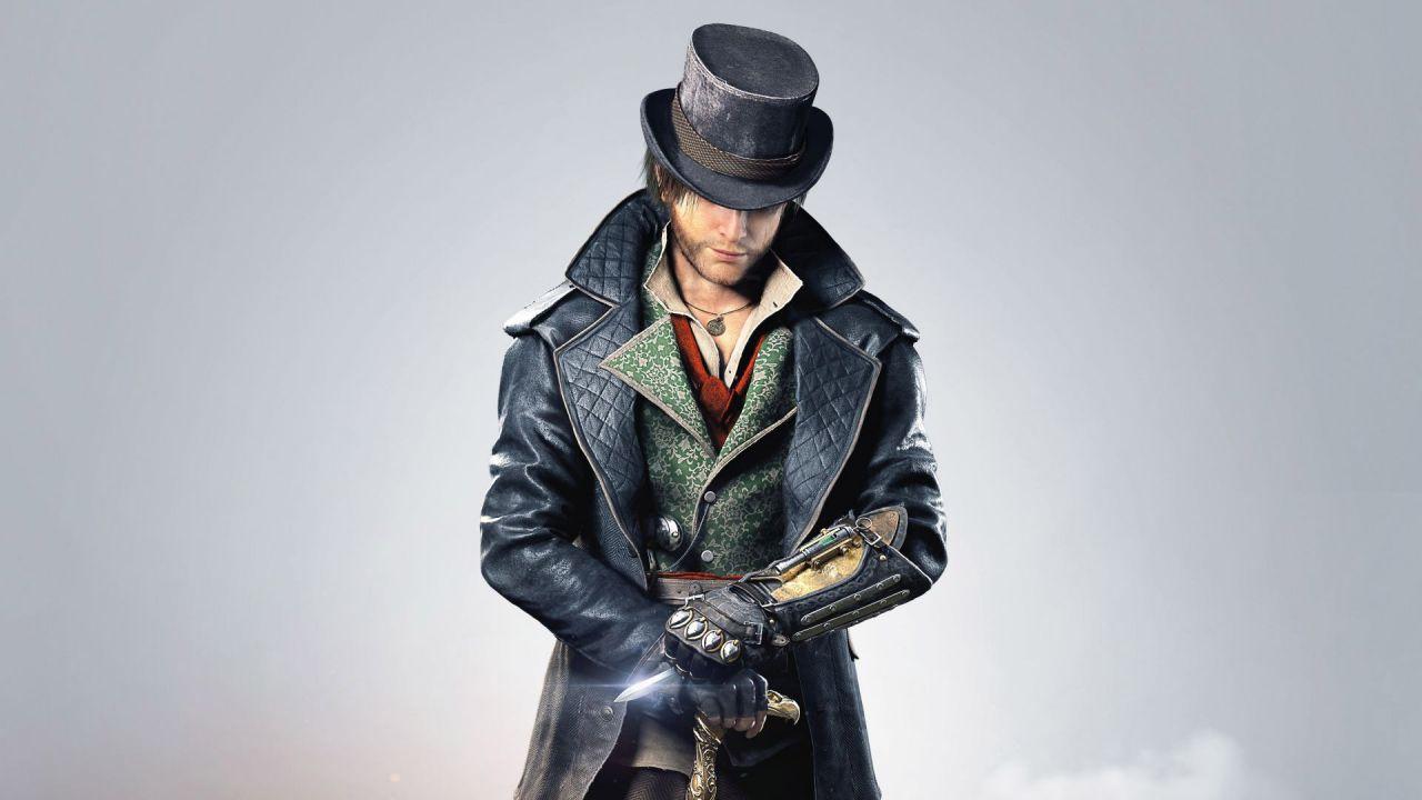 NVIDIA mette all'asta per beneficienza il costume esclusivo di Assassin's Creed Syndacate