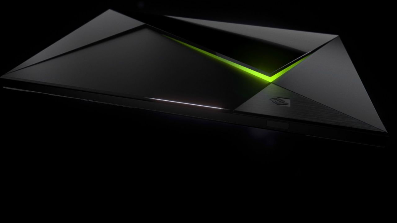 Nvidia paragona Shield a Apple TV